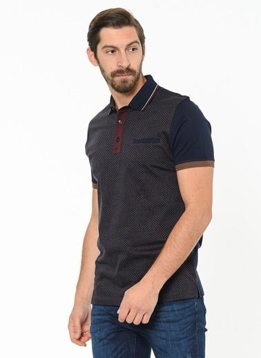 Beymen Business Polo Yaka Tişört Lacivert
